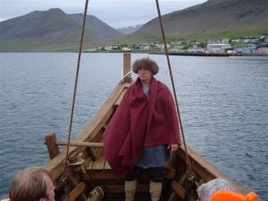Viikingikapten
